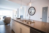 Westcoast Show Home Kitchen