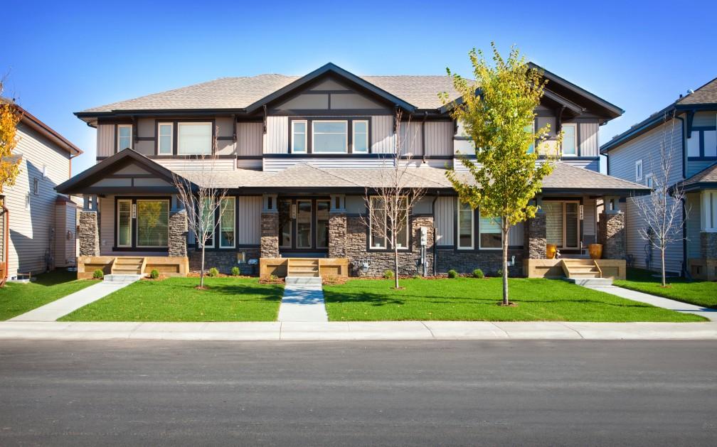 South West Edmonton Homes