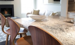 Show Home Island - Granite, The Westbury