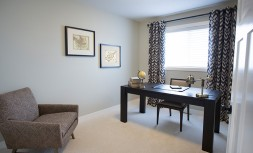 Show home south edmonton