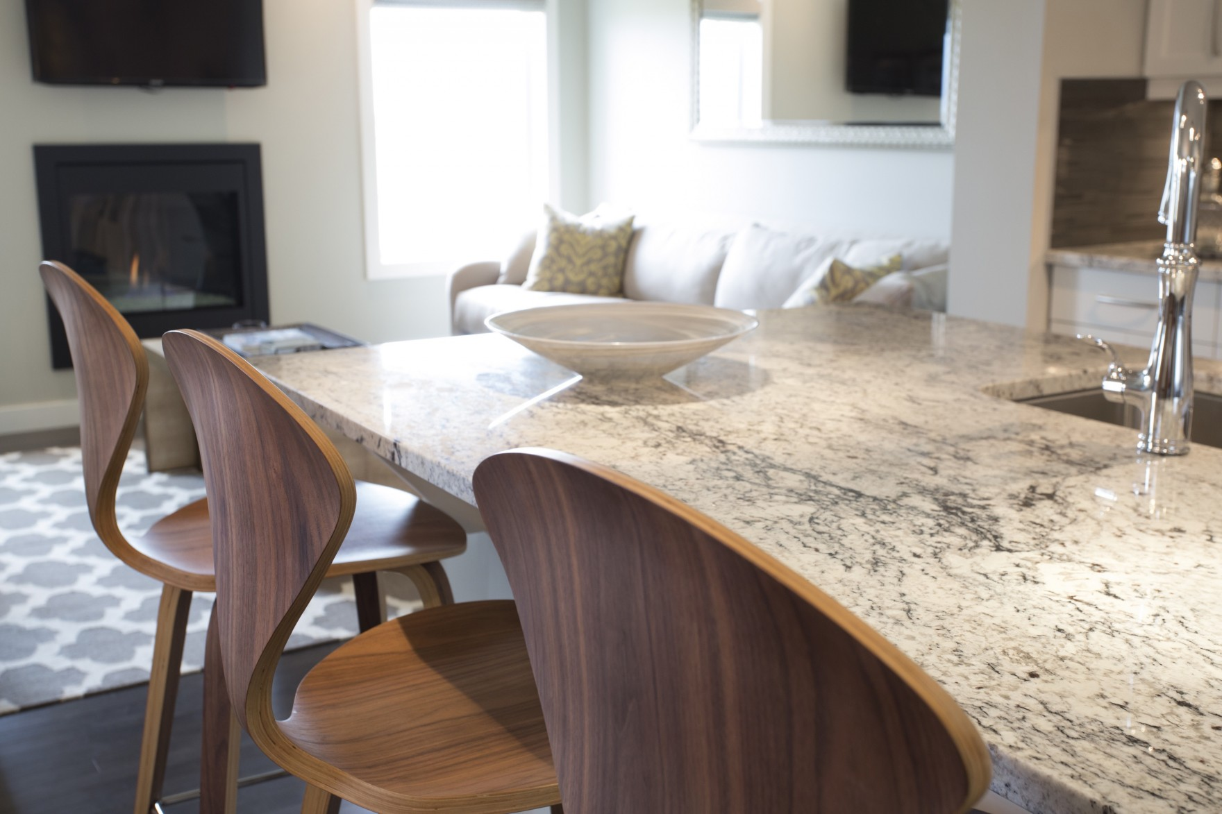Showhomes in Creekwood, Chappelle | Thomsen Built