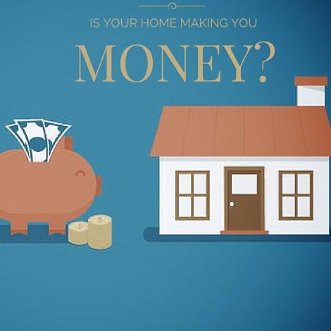 Is Your New Home Making You Money Thomsen Built