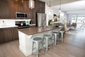 The Westcoast Show Home, Open Concept, South West Edmnonton, Fort Saskatchewan