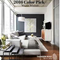 2016 Color Pick