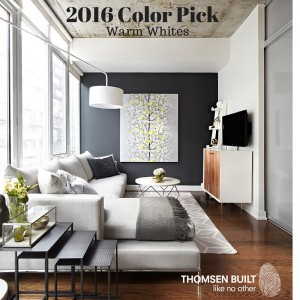 2016 Color Pick