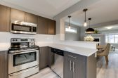 The Evoke Duplex, Fort Saskatchewan, Southfort Ridge, Kitchen 4